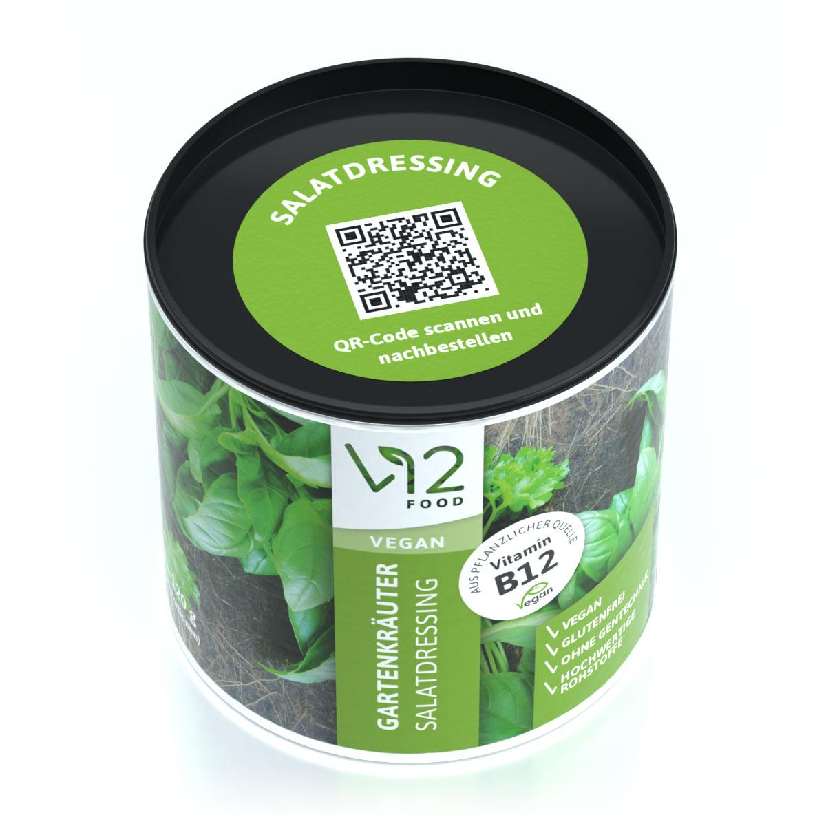 V12 Salatkräuter-Dressing