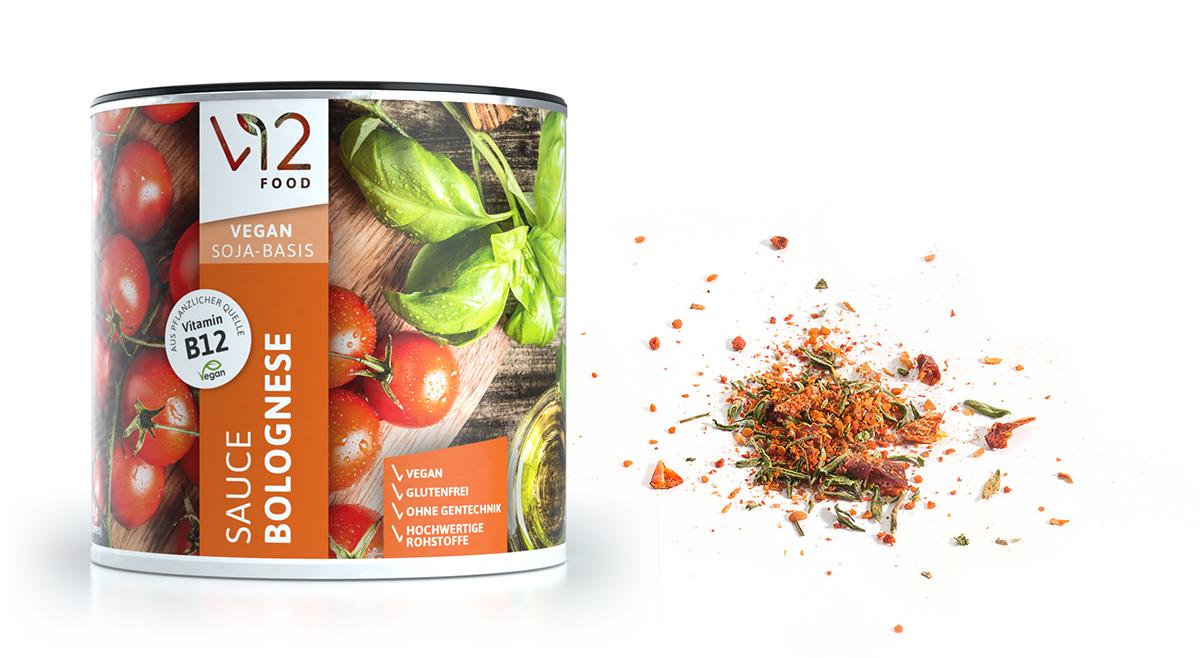 V12 Sauce Bolognese